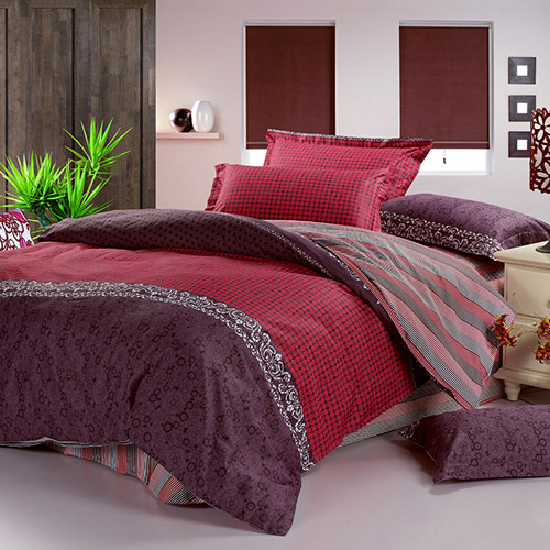Cotton Queen Size Bedding Set Yufeihong522 Page 2